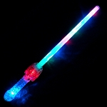 Flashing Viking Sword- Multi Color