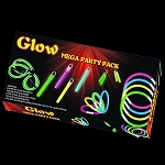 Glow Mega Party Kit 1