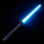 LED 2 Mode Saber Sword- Blue