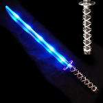 Light-up Ninja Sword w/ Sound