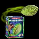 Throw and Glow Football Kit