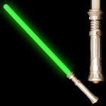 Light Wars Sword- Jade