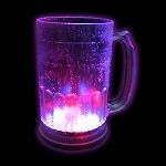 Light Up Beer Stein 28oz.