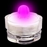Submersible waterproof LED decoration Light - Pink