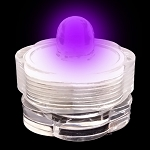 Submersible waterproof LED decoration Light - Purple
